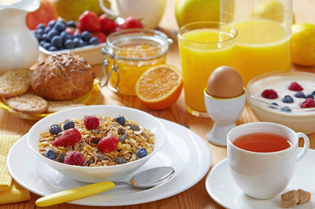 Carbohydrate Recommendations for Athletes | End Sugar Cravings