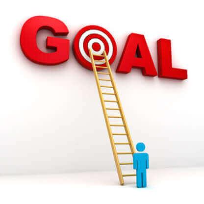 goal setting in sport