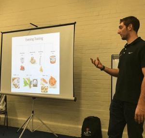 Webber Nutrition | Services