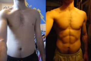12 week diet plan testimonial