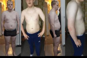GH - 12 week plan transformation
