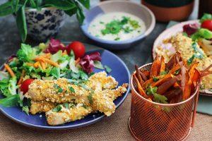 Healthy Nutrition Lifestyle Plan | Body transformation