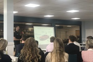Nutrition Workshops | Performance Nutrition